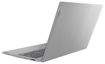Фото 3 Ноутбук Lenovo ideapad 3i 15IIL05 Platinum Grey (81WE00V9RE)