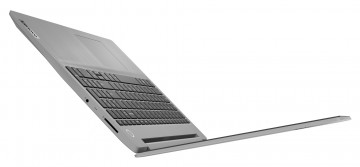Фото 5 Ноутбук Lenovo ideapad 3i 15IIL05 Platinum Grey (81WE00V9RE)