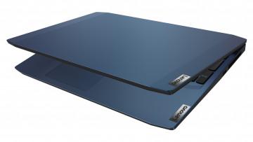 Фото 2 Ноутбук Lenovo ideapad Gaming 3i 15IMH05 Chameleon Blue (81Y400CGRE)