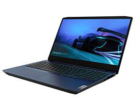 Ноутбук Lenovo ideapad Gaming 3i 15IMH05 Chameleon Blue (81Y400CGRE)