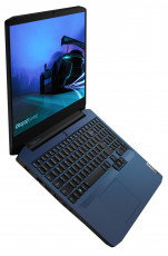 Фото 4 Ноутбук Lenovo ideapad Gaming 3i 15IMH05 Chameleon Blue (81Y400CGRE)