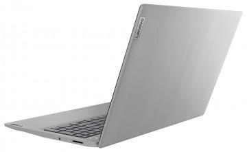 Фото 5 Ноутбук Lenovo ideapad 3i 15IML05 Platinum Grey (81WB00LWRE)