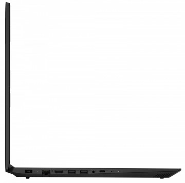 Фото 1 Ноутбук Lenovo ideapad L340-17IRH Gaming Granite Black (81LL00JMRE)