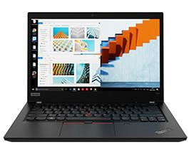 Ноутбук ThinkPad T14 1st Gen (20S0001CRT)