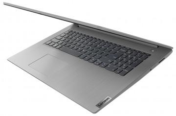 Фото 7 Ноутбук Lenovo ideapad 3i 17IML05 Platinum Grey (81WC009VRE)