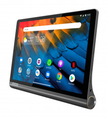 Фото 1 Планшет Yoga Smart Tab LTE 3/32 Iron Grey (ZA530037UA)