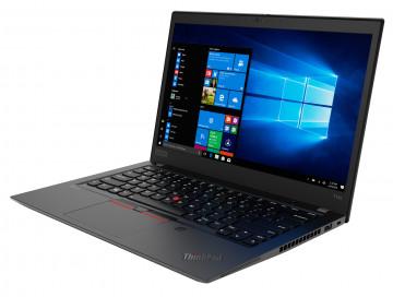 Фото 1 Ноутбук ThinkPad T14s Gen 1 Black (20UH001JRT)
