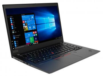 Фото 4 Ноутбук ThinkPad T14s Gen 1 Black (20UH001JRT)