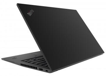 Фото 7 Ноутбук ThinkPad T14s Gen 1 Black (20UH001JRT)