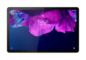 Фото 1 Планшет Lenovo Tab P11 6/128 LTE Slate Grey (ZA7S0052UA)