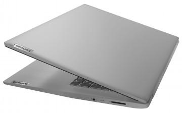 Фото 7 Ноутбук Lenovo ideapad 3 17ADA05 Platinum Grey (81W20042RE)
