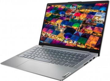 Фото 1 Ноутбук Lenovo ideapad 5 14ARE05 Platinum Grey (81YM00D2RE)