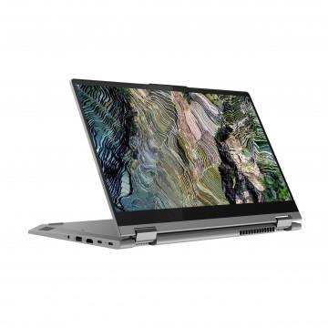 Ноутбук ThinkBook 14s Yoga ITL Mineral Grey (20WE0030RU)