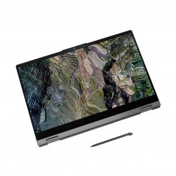 Фото 1 Ноутбук ThinkBook 14s Yoga ITL Mineral Grey (20WE0030RU)