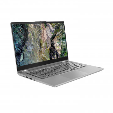 Фото 2 Ноутбук ThinkBook 14s Yoga ITL Mineral Grey (20WE0030RU)