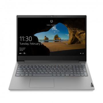 Фото 1 Ноутбук ThinkBook 15p IMH Mineral Grey (20V3000TRU)
