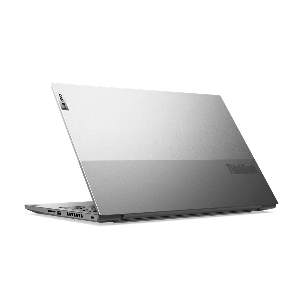 Фото  Ноутбук ThinkBook 15p IMH Mineral Grey (20V3000TRU)