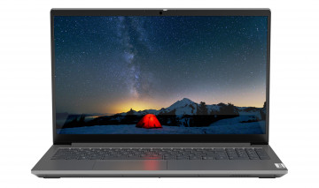 Ноутбук ThinkBook 15 G2 ARE Mineral Grey (20VG00B0RU)