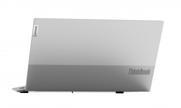 Фото 3 Ноутбук ThinkBook 15 G2 ARE Mineral Grey (20VG00B0RU)