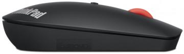 Фото 1 Мышь Lenovo ThinkPad Bluetooth Silent Mouse (4Y50X88822)