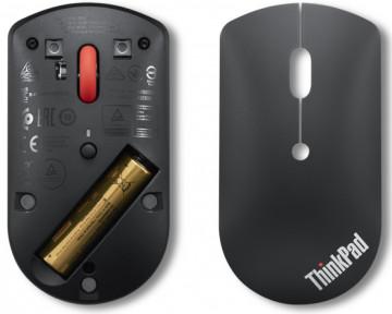 Фото 2 Мышь Lenovo ThinkPad Bluetooth Silent Mouse (4Y50X88822)