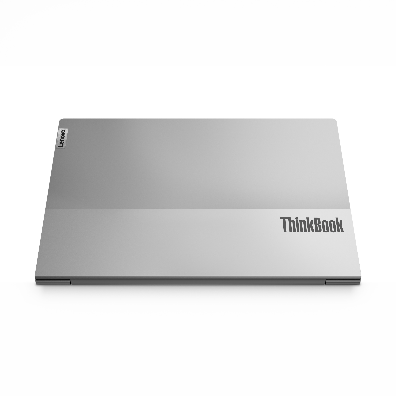 Фото  ThinkBook 13s G2 ITL Mineral Grey (20V9003ERU)