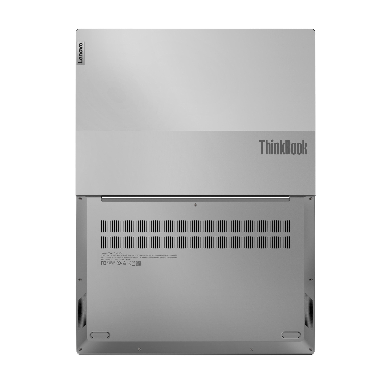 Фото  ThinkBook 13s G2 ITL Mineral Grey (20V9003URU)
