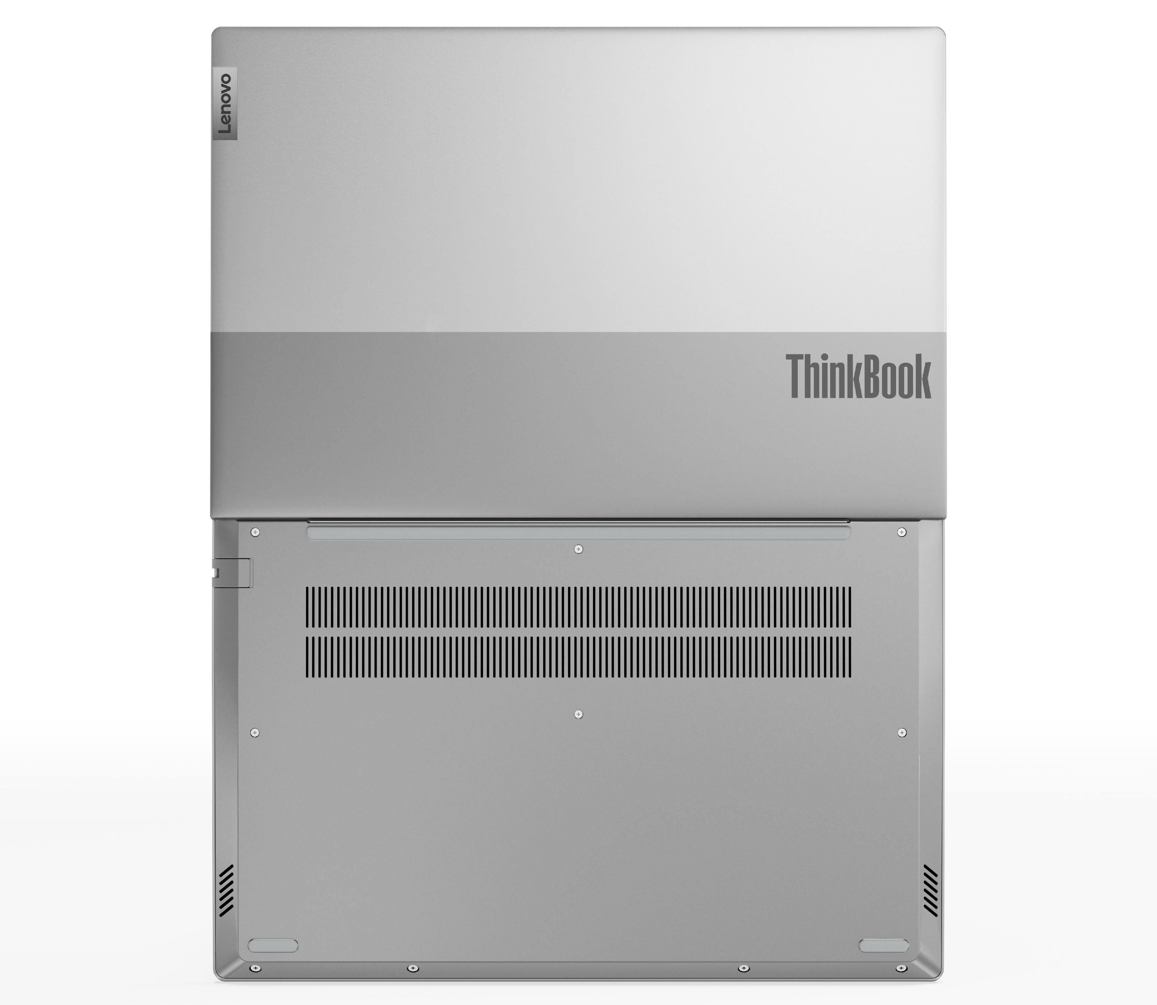 Фото  ThinkBook 14 G2 ITL Mineral Grey (20VD000BRU)