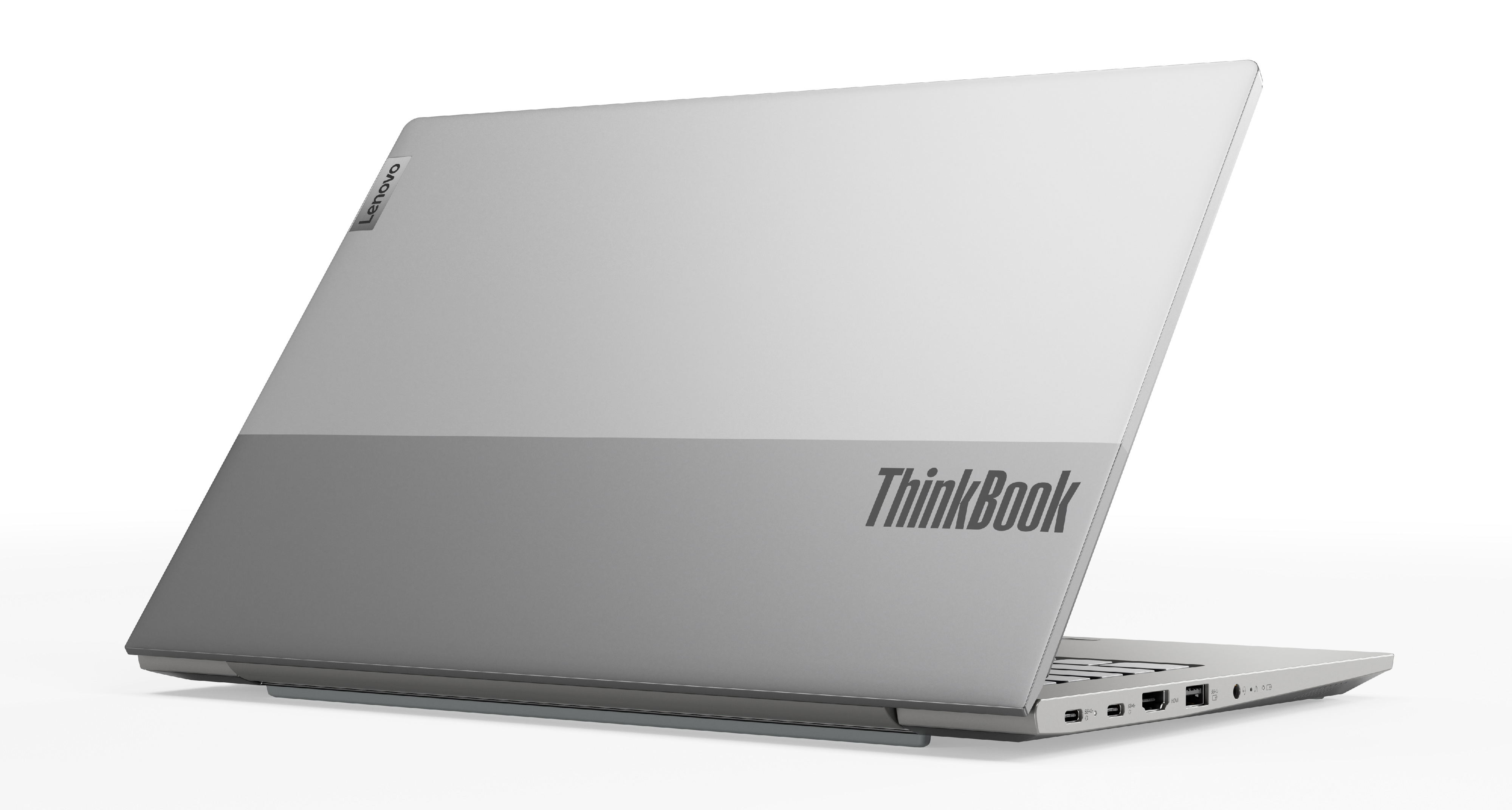 Фото  ThinkBook 14 G2 ITL Mineral Grey (20VD006CRU)