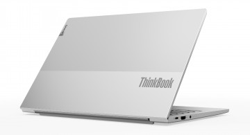 Фото 2 ThinkBook 13s G2 ITL Mineral Grey (20V9003TRU)