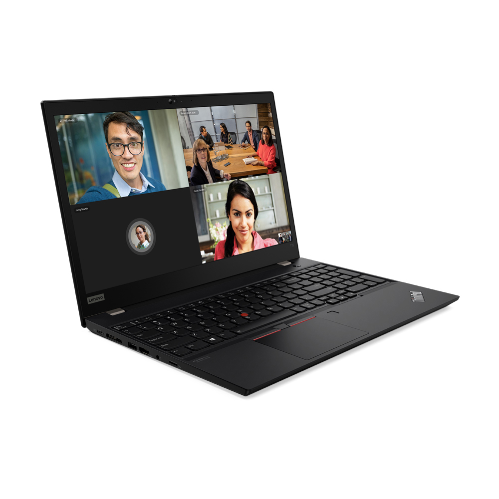Фото  Ноутбук ThinkPad T15 Gen 2 (20W4003DRT)