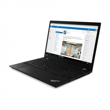 Фото 2 Ноутбук ThinkPad T15 Gen 2 (20W4003URT)