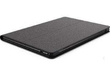 Фото 1 Чехол Lenovo Tab M10 HD 2nd Folio Case/Film Black + защитная пленка (ZG38C03033)