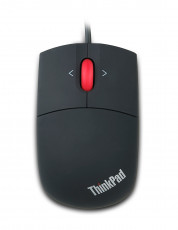 Фото 1 Мышь Lenovo ThinkPad USB Laser Mouse (57Y4635)