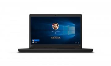 Ноутбук ThinkPad T15p Gen 1 (20TN001SRT)