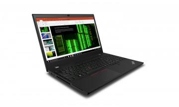 Фото 2 Ноутбук ThinkPad T15p Gen 1 (20TN001SRT)