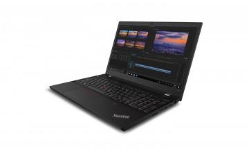 Фото 3 Ноутбук ThinkPad T15p Gen 1 (20TN001SRT)