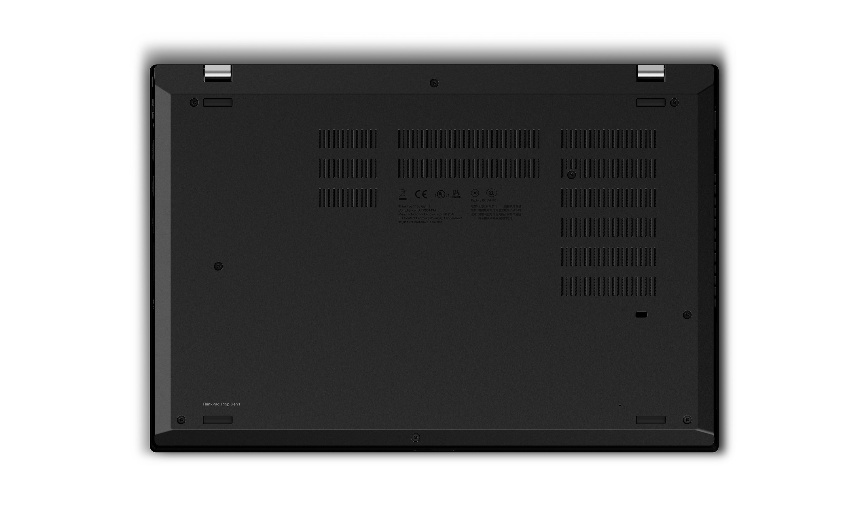 Фото  Ноутбук ThinkPad T15p Gen 1 (20TN001SRT)