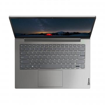 Фото 1 Ноутбук ThinkBook 14 G2 ITL Mineral Grey (20VD000ARU)