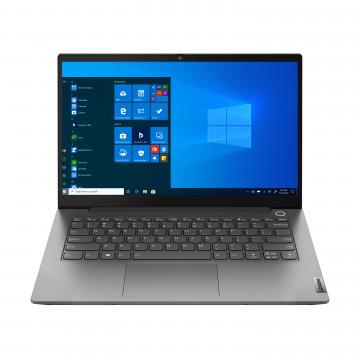 Фото 3 Ноутбук ThinkBook 14 G2 ITL Mineral Grey (20VD000ARU)