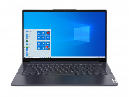 Ноутбук Lenovo Yoga Slim 7i 14ITL05 Slate Grey (82A3005XRE)