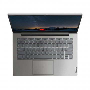 Фото 1 Ноутбук ThinkBook 14 G2 ITL Mineral Grey (20VD0009RU)