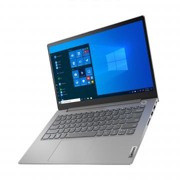 Фото 3 Ноутбук ThinkBook 14 G2 ITL Mineral Grey (20VD0009RU)