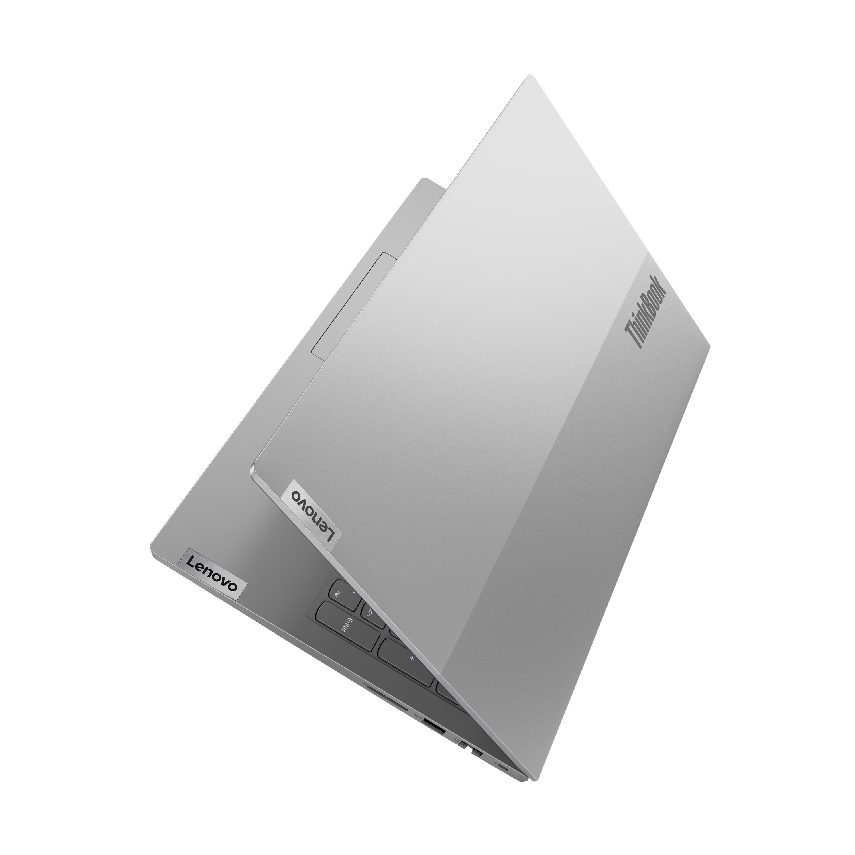 Фото  Ноутбук ThinkBook 15 G2 ITL Mineral Grey (20VE003URU)