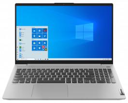 Ноутбук Lenovo ideapad 5i 15ITL05 Platinum Grey (82FG00LKRE)