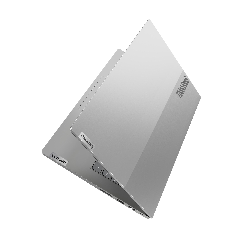 Фото  ThinkBook 14 G2 ARE Mineral Grey (20VF000BRU)