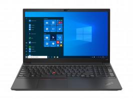 Ноутбук ThinkPad E15 Gen 2 Black (20TD0004RT)
