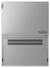 Фото 7 Ноутбук ThinkBook 14-IIL Mineral Grey (20SL00FERU)