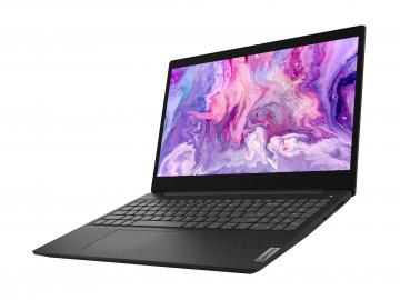 Фото 2 Ноутбук Lenovo ideapad 3i 15IML05 Platinum Grey (81WB00QVRE)