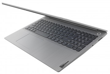 Фото 4 Ноутбук Lenovo ideapad 3 15ADA05 Platinum Grey (81W100RDRE)